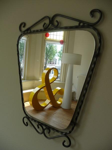 jaren 60 spiegel 5