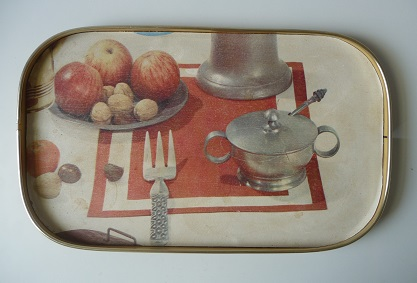 vintage dienblad 1