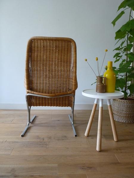 fauteuil Dirk van Sliedrecht voor Gebr. Jonkers 2