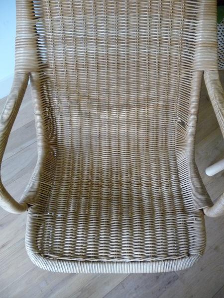 fauteuil Dirk van Sliedrecht voor Gebr. Jonkers 4