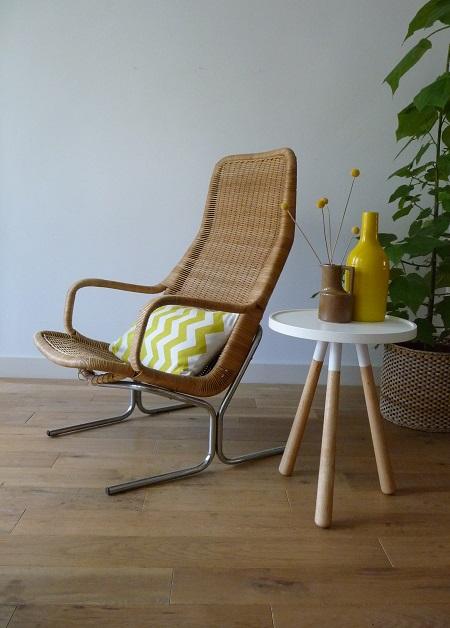 fauteuil Dirk van Sliedrecht voor Gebr. Jonkers