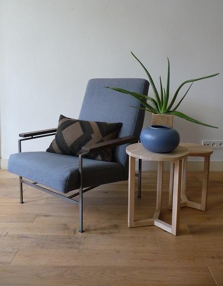 fauteuil Martin Visser 8