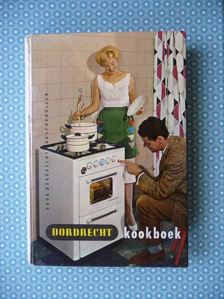 jaren '50 kookboek 1
