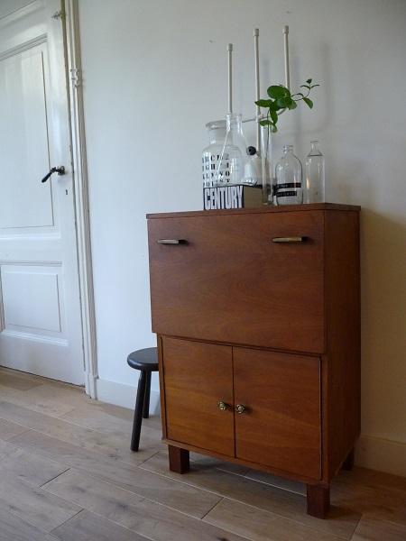 vintage klepkastje 1