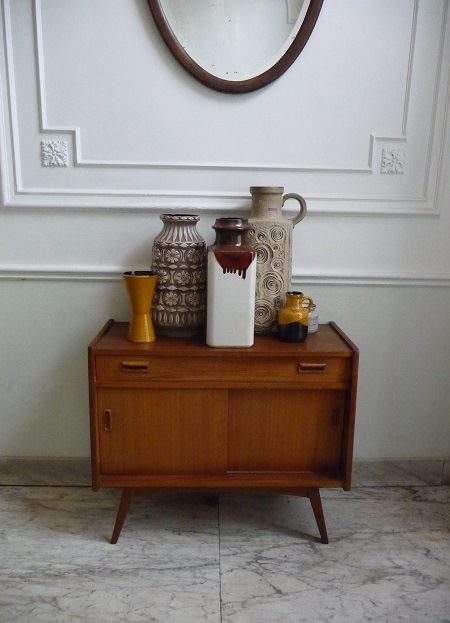 klein dressoir jaren '60 1