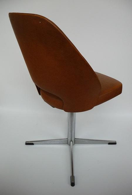 vintage stoelen stervoet 5