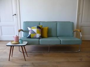 Van oude dingenvan oude dingen vintage meubels en woonaccessoires - Bank jaren ...