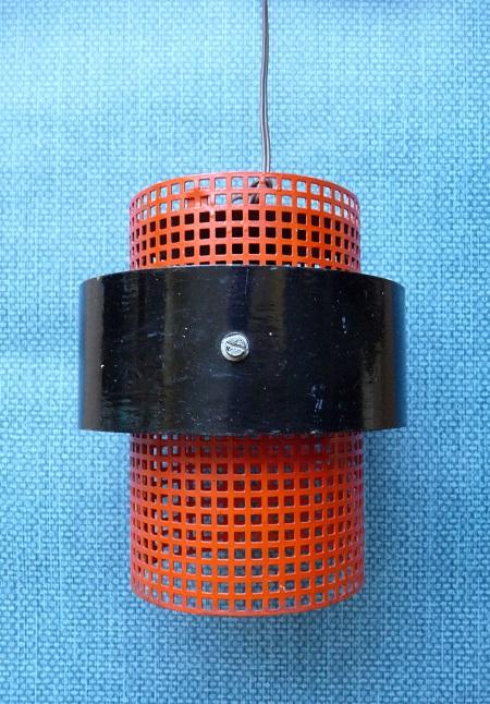 jaren 50 Pilastro hanglampje 1