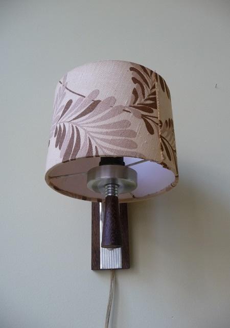 wandlampje jaren '60 2