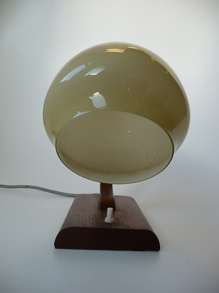 art deco tafellampje 4
