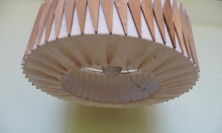 vintage hanglamp jaren 60 2