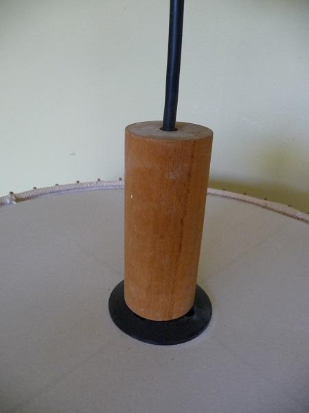 vintage hanglamp jaren 60 3