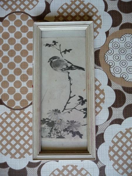 vintage lijstjes met vogels 3