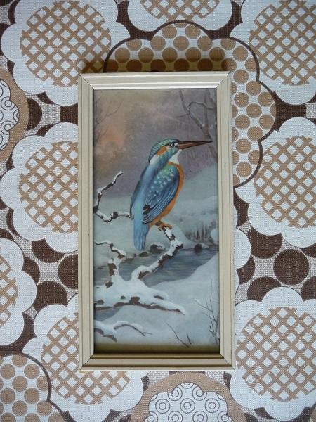 vintage lijstjes met vogels 4