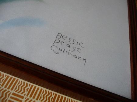 2 jaren 50 illustraties Bessie Peage Gutmann 2