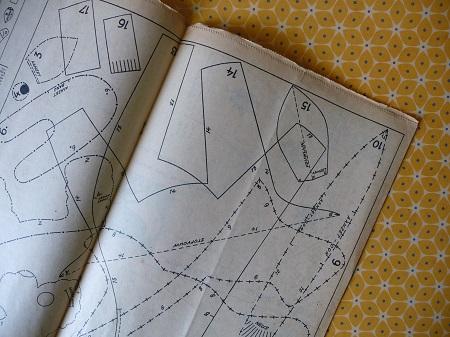 handwerkblad Ariadne uit 1959 4