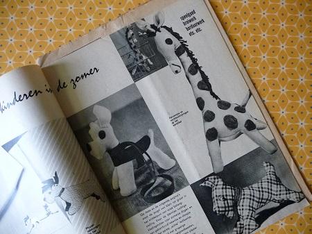 handwerkblad Ariadne uit 1959 6