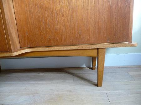 jaren 60 dressoir, tv-meubel 6