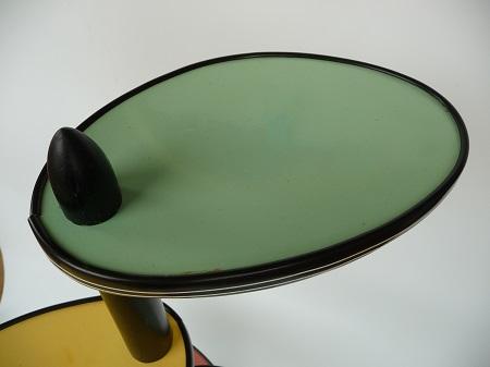 jaren 50 plantentafel 3