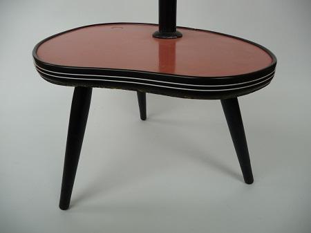jaren 50 plantentafel 7