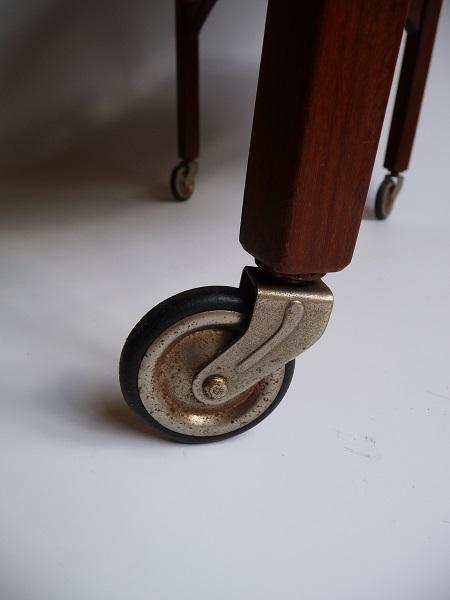 jaren 60 trolley, serveerwagen 5