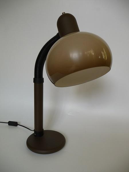 jaren 70 tafellamp 5