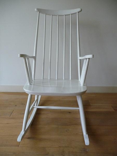 jaren 50 schommelstoel 3