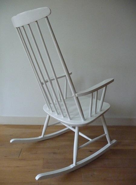 jaren 50 schommelstoel 5