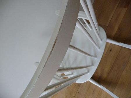 jaren 50 schommelstoel 7