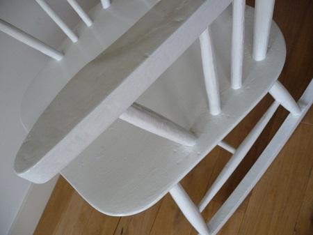 jaren 50 schommelstoel 8