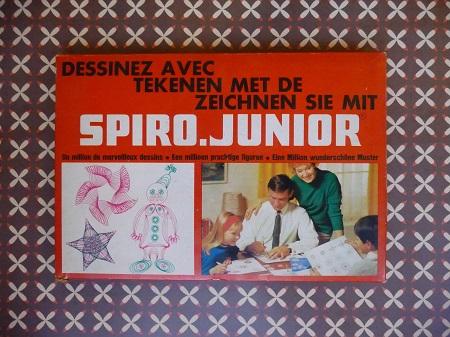 jaren 60 Spiro Junior 1