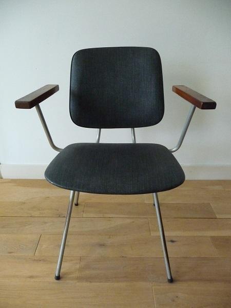 industriële stoelen jaren 60 2