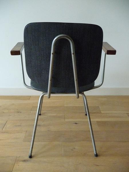 industriële stoelen jaren 60 6