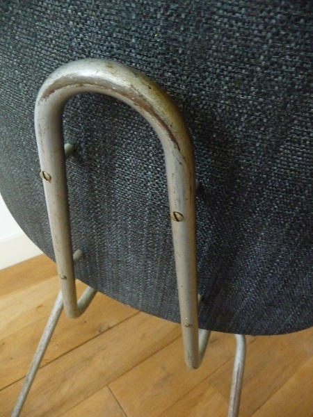 industriële stoelen jaren 60 8