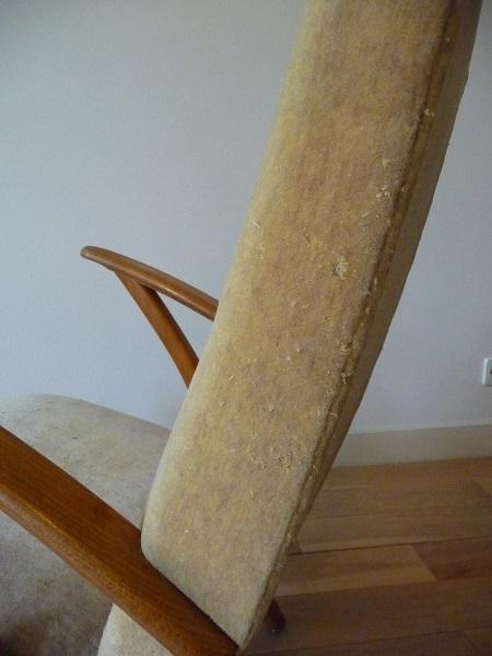 jaren 50 fauteuil 10
