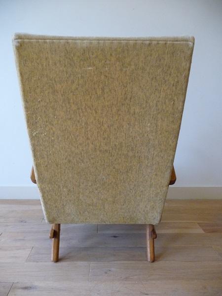 jaren 50 fauteuil 7