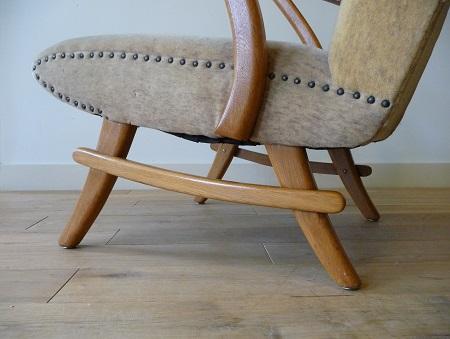 jaren 50 fauteuil 9
