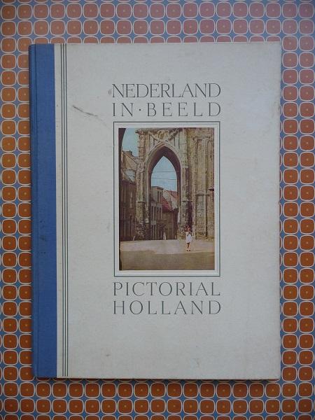 fotoboek Nederland in beeld 1945 1
