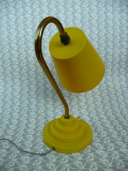 tafellamp jaren 50 2