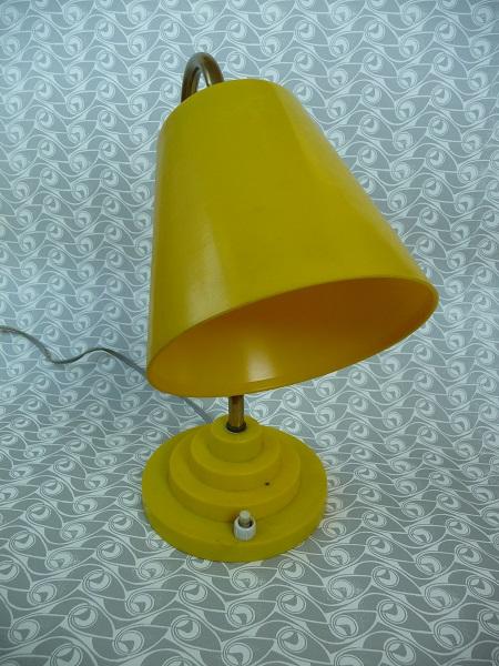 tafellamp jaren 50 5