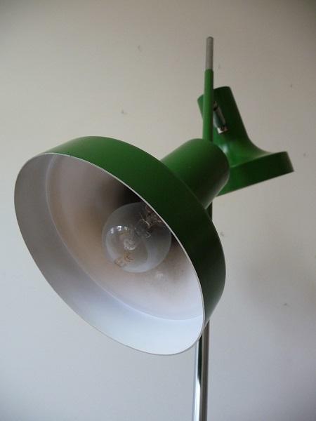 jaren 70 vloerlamp 14