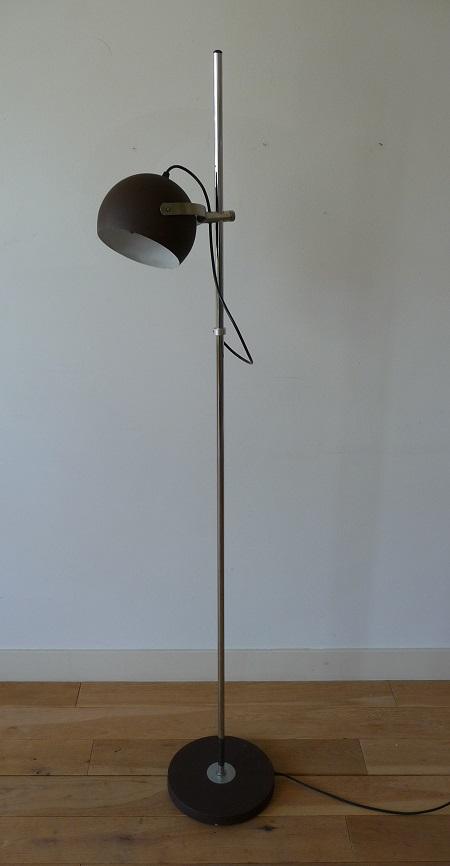 jaren 70 vloerlamp 18