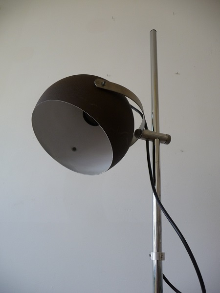 jaren 70 vloerlamp 20