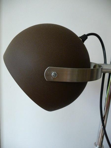 jaren 70 vloerlamp 21