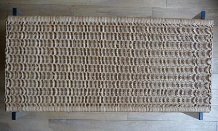 salontafel pitriet-chroom jaren 50 6