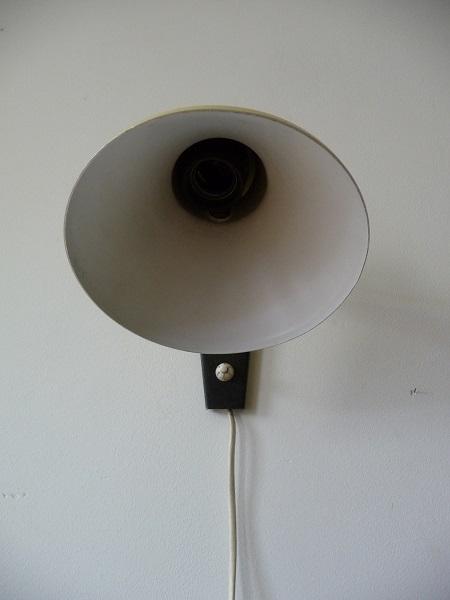 wandlampje jaren 50 7
