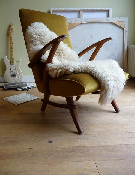 2 jaren 50 fauteuils 1