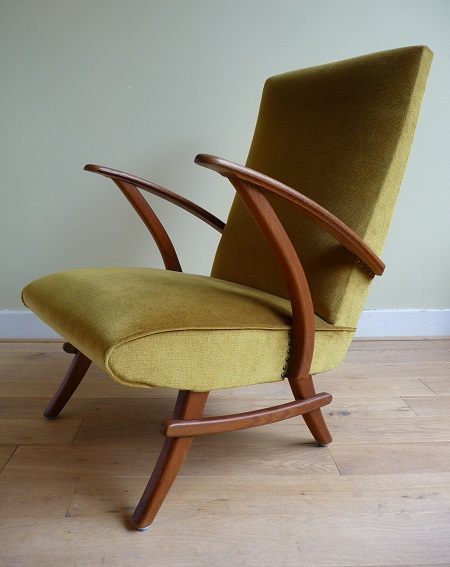 2 jaren 50 fauteuils 2