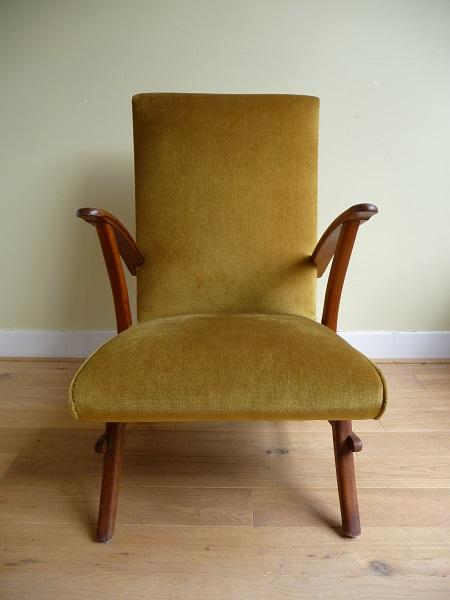 2 jaren 50 fauteuils 3