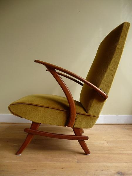 2 jaren 50 fauteuils 4